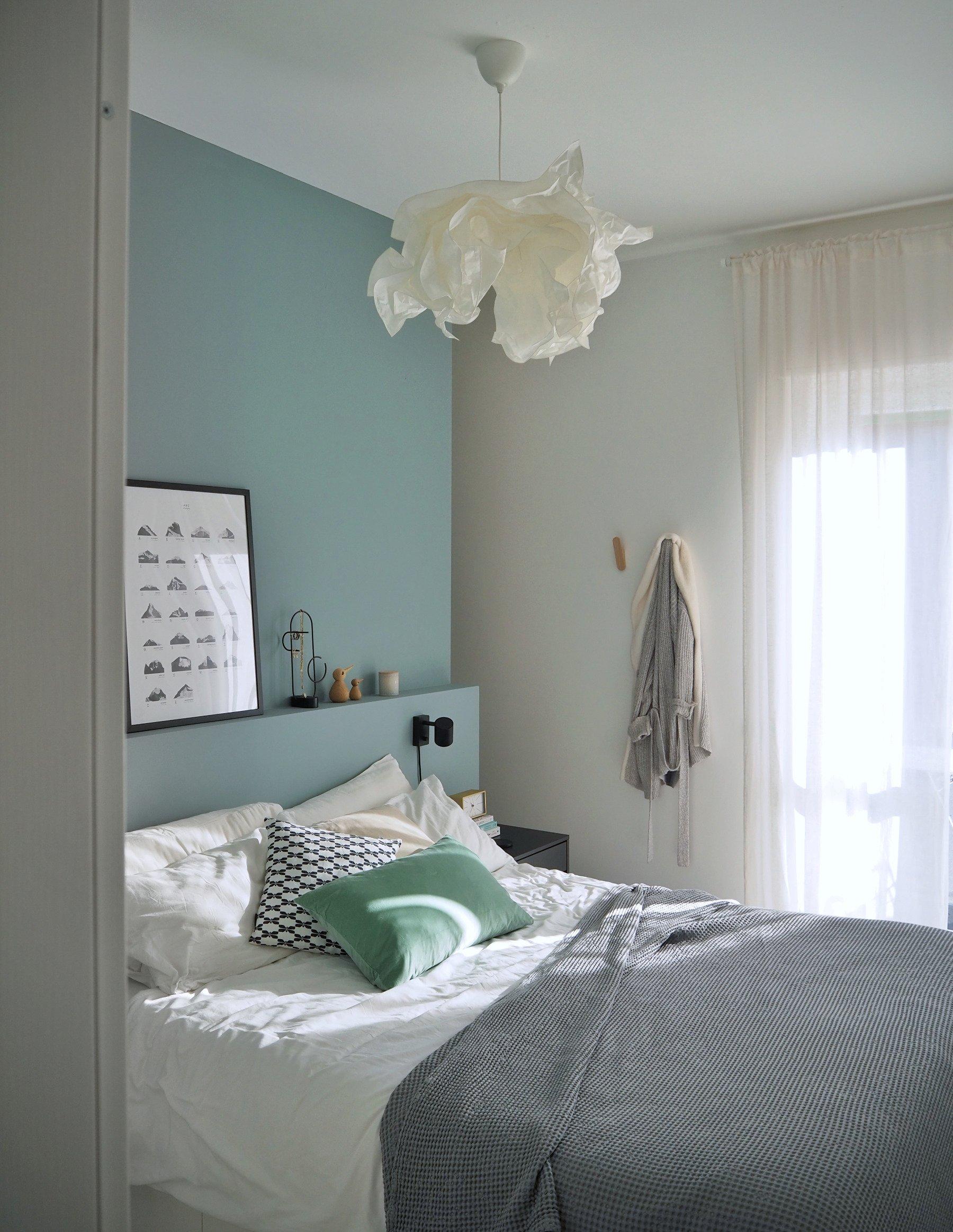 that scandinavian feeling calm home bedroom 2