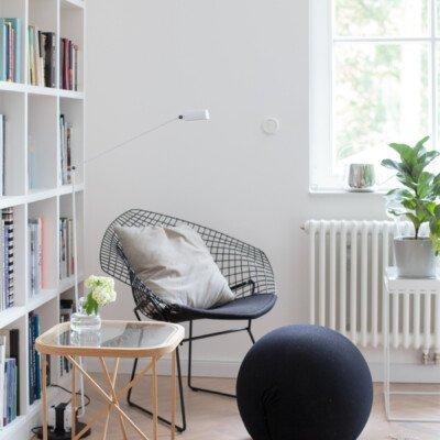 Exminimalist 1 livingroom chair home
