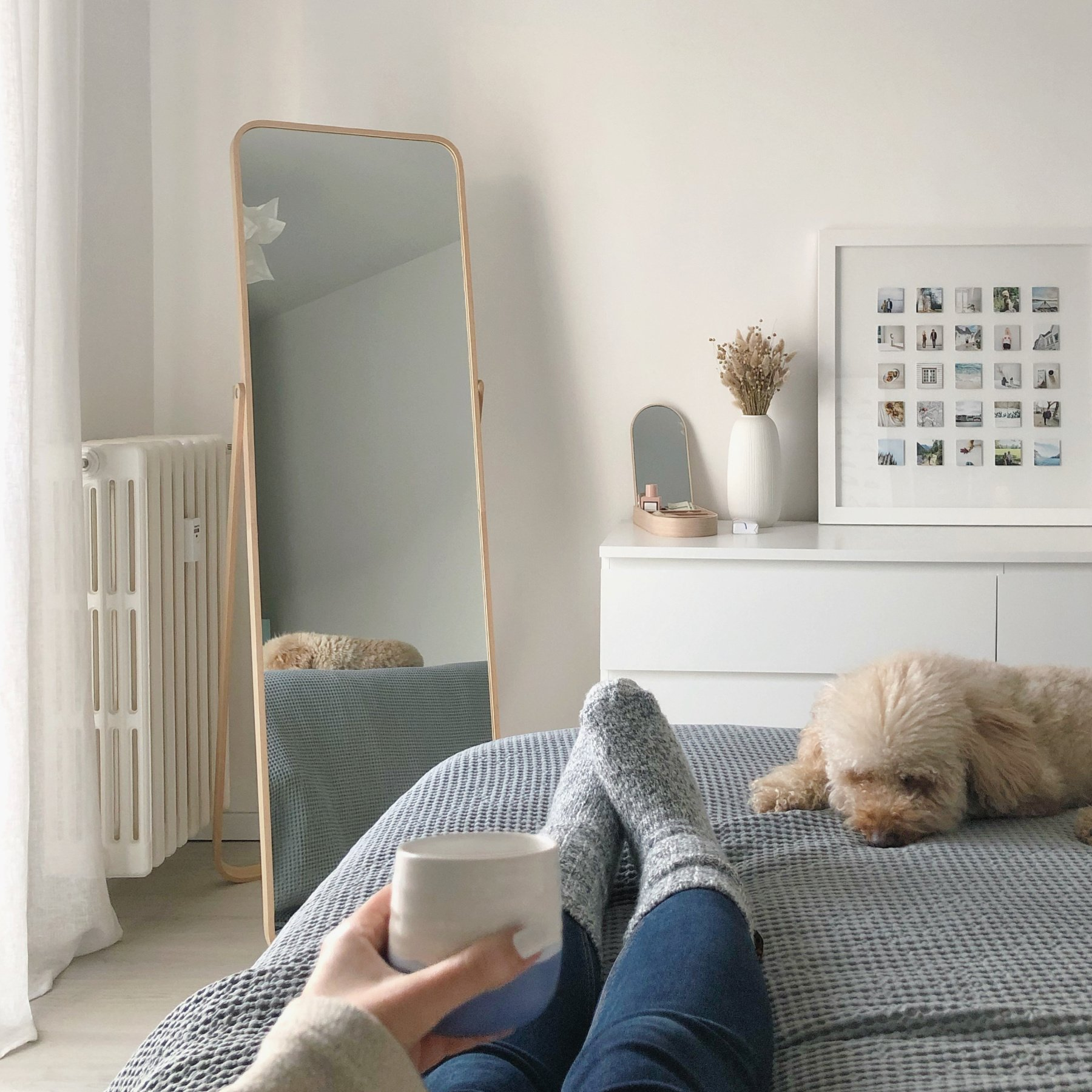 benefits of dogs scandinavian feeling hygge