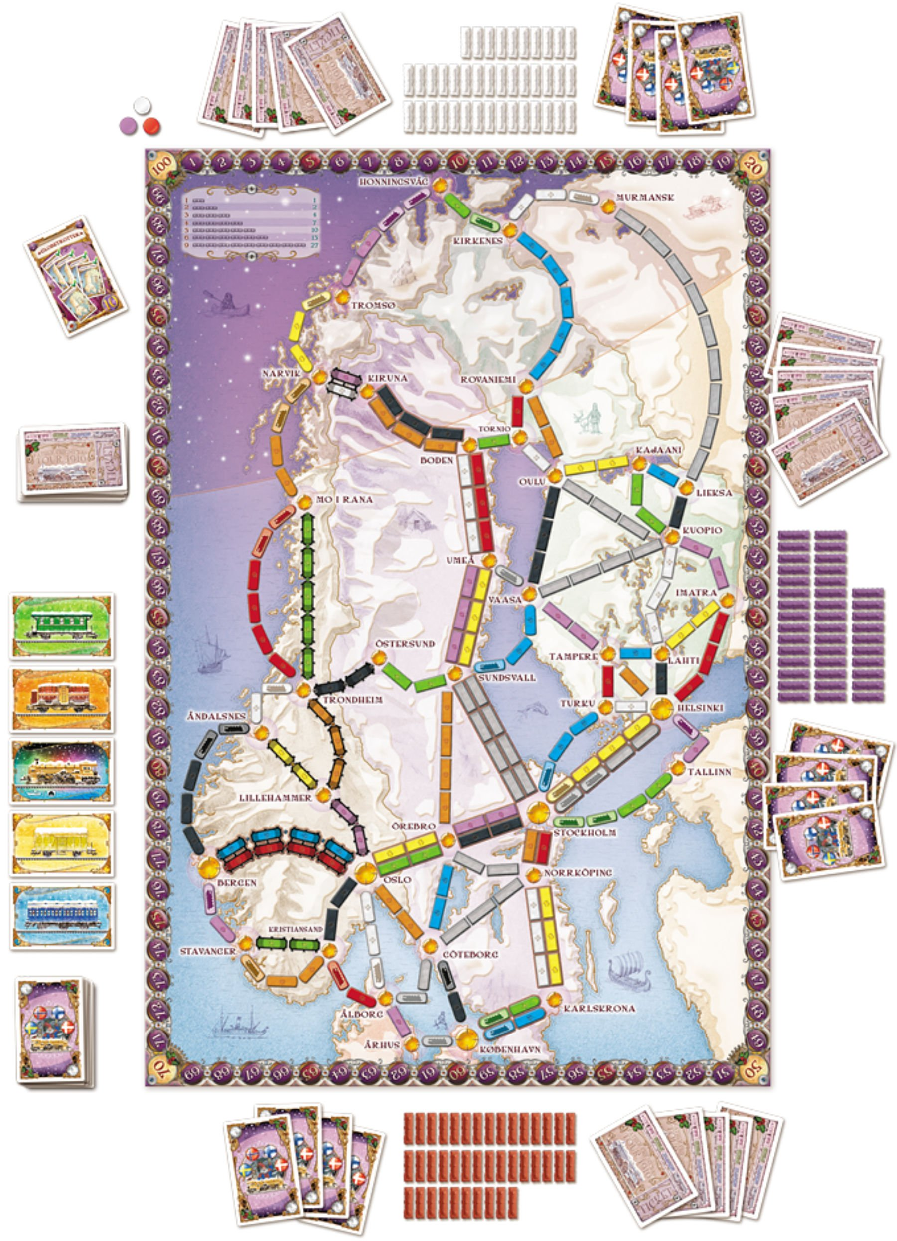 thatscandinavianfeeling board game nordic 1