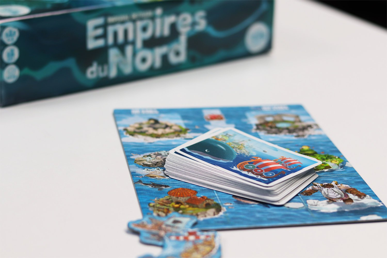 thatscandinavianfeeling board game nordic empires north