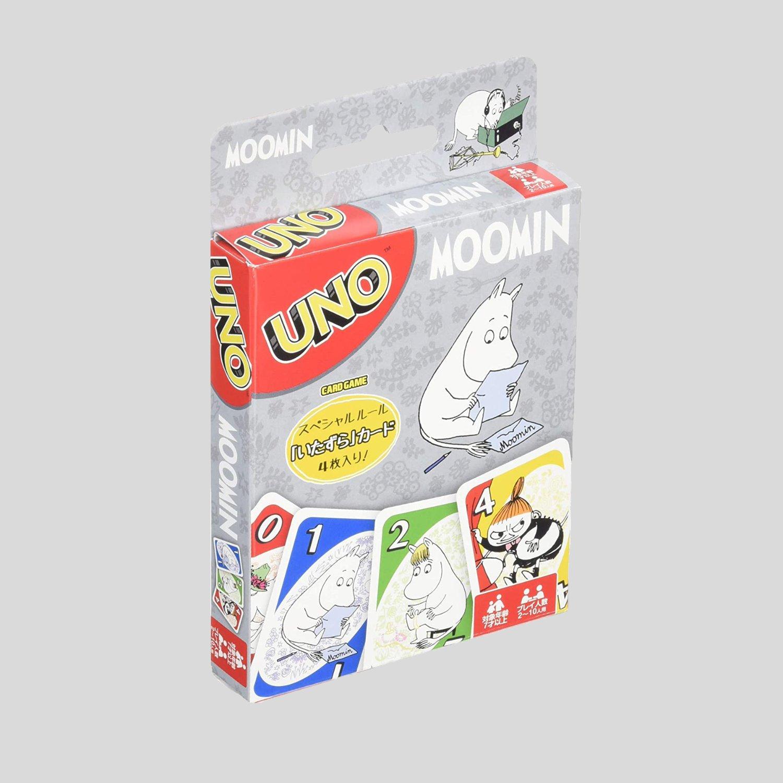thatscandinavianfeeling board game nordic uno moomin