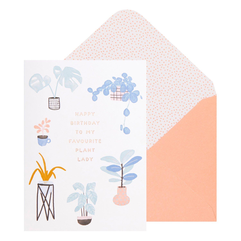scandinavianfeeling greeting card kikkik