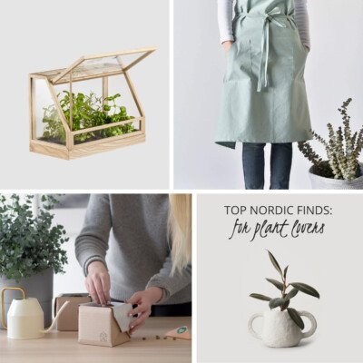 scandinavianfeeling plant lovers nordic finds