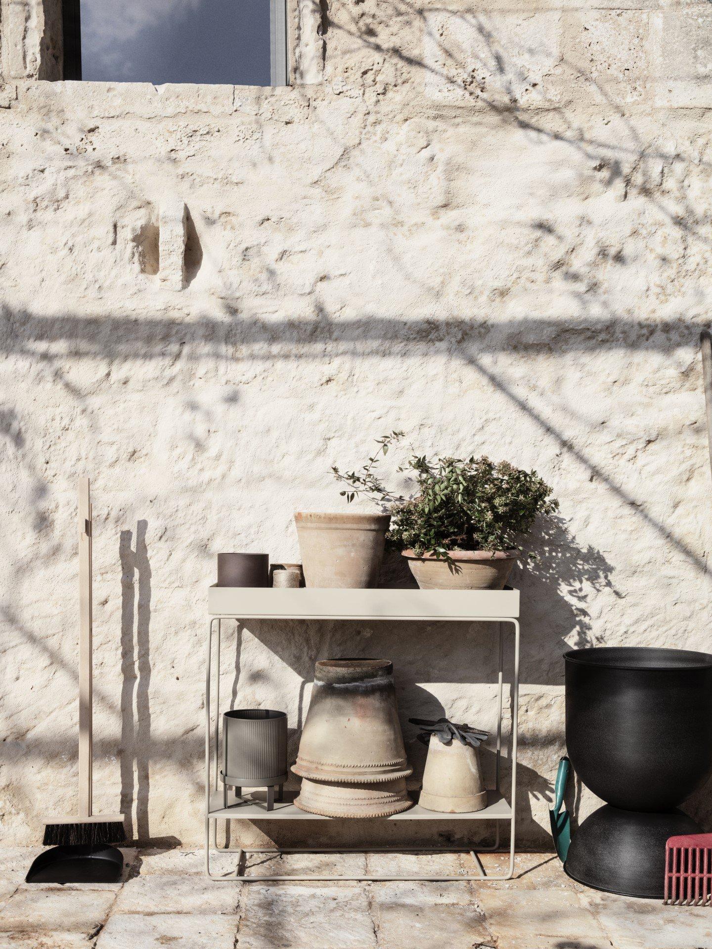 scandinavianfeeling plant stand fermliving