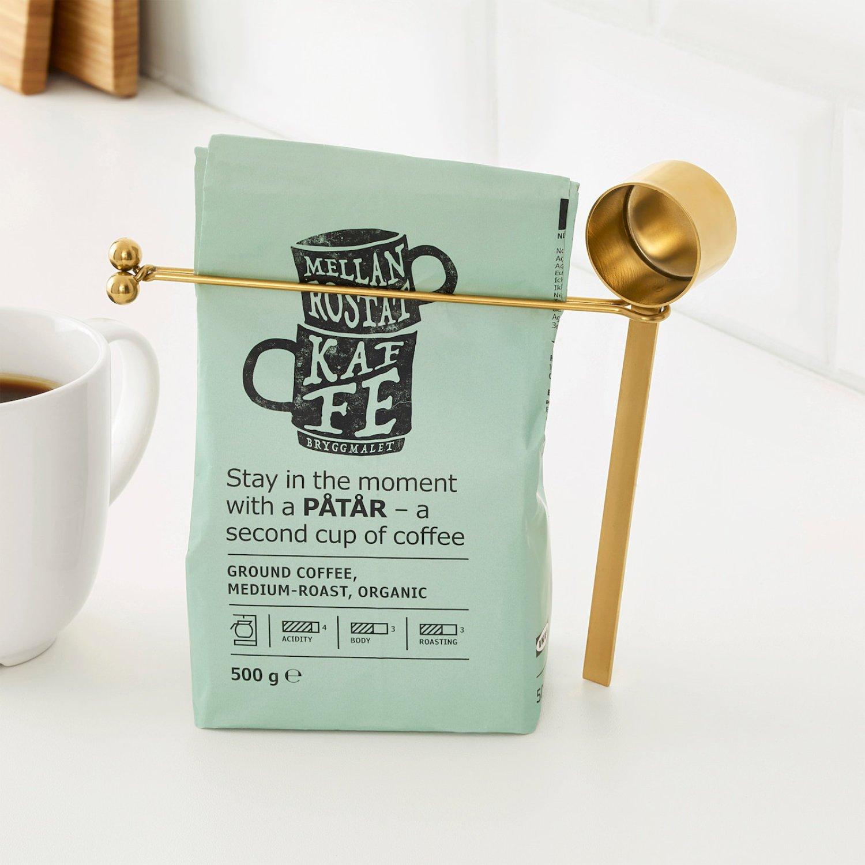 scandinavianfeeling coffee spoon design