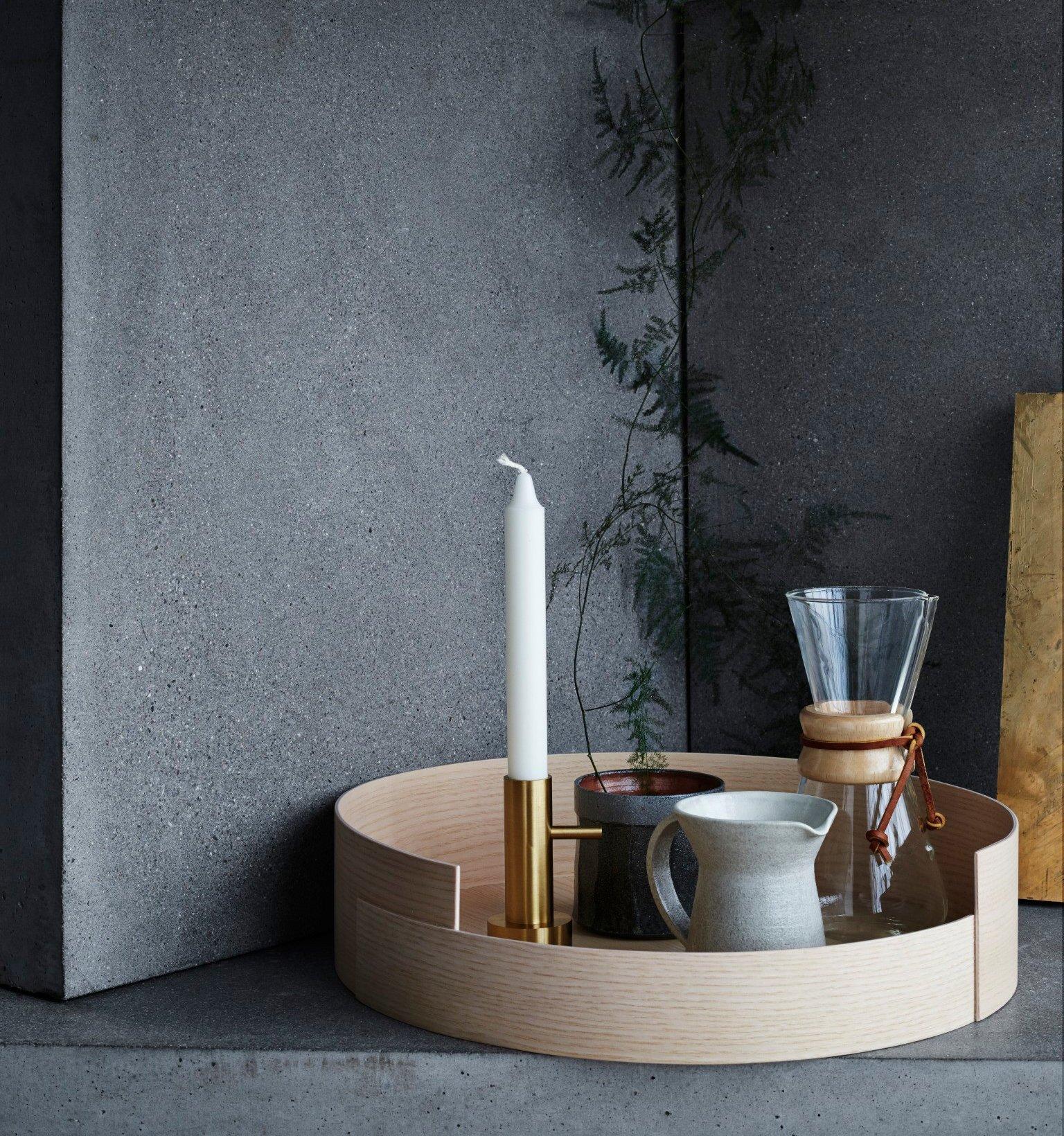 scandinavianfeeling coffee tray