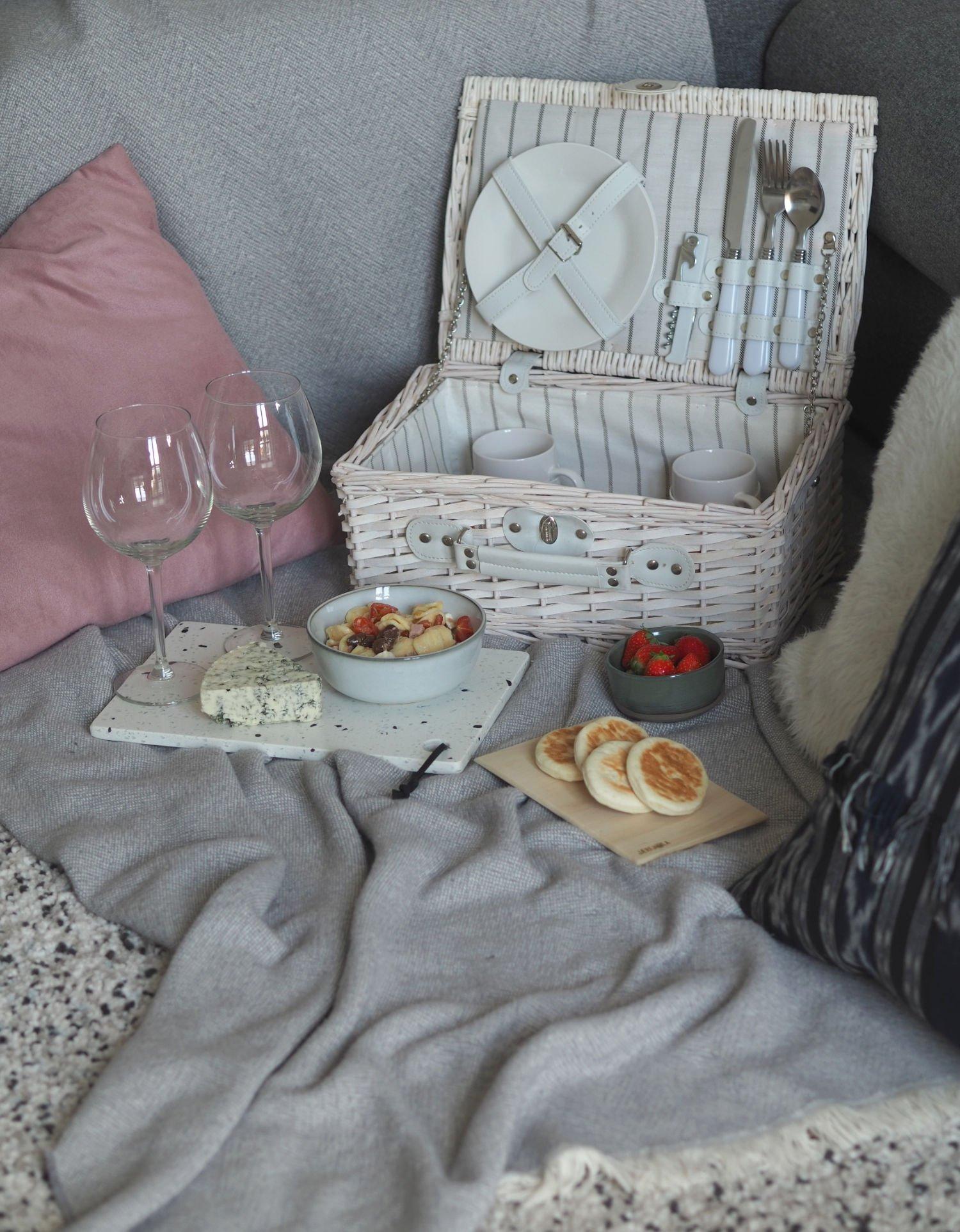thatscandinavianfeeling picnic hygge home