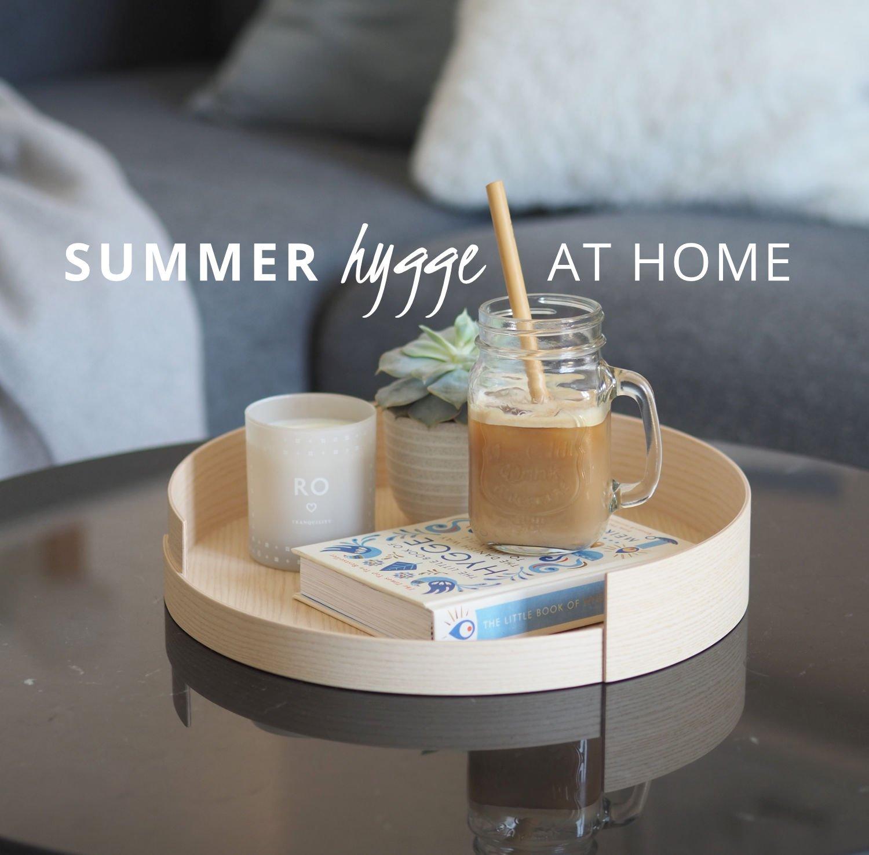 thatscandinavianfeeling summer hygge home