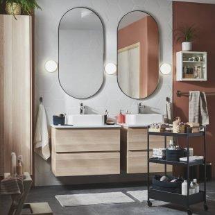 ikea news 2021 catalogue mirror lindbyn 3