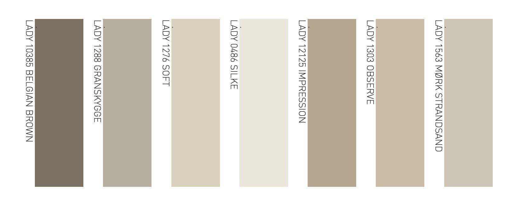 scandinavian interior colour trend 2021 neutral calm tones