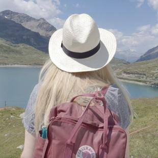 Scandinavian Feeling slow travel summer 2020 switzerland