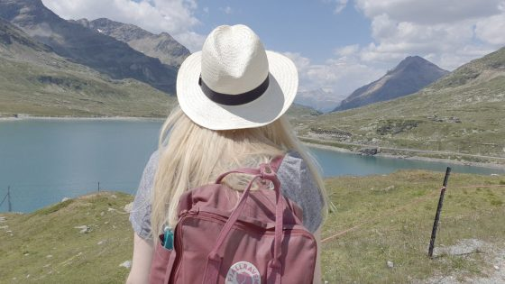 Scandinavian Feeling slow travel summer 2020 switzerland