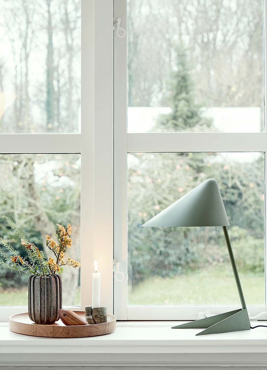 scandinavian feeling table lamp ambience warmnordic