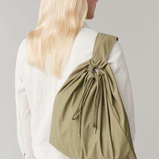 cozy raincoat scandinavina style fashion autumn