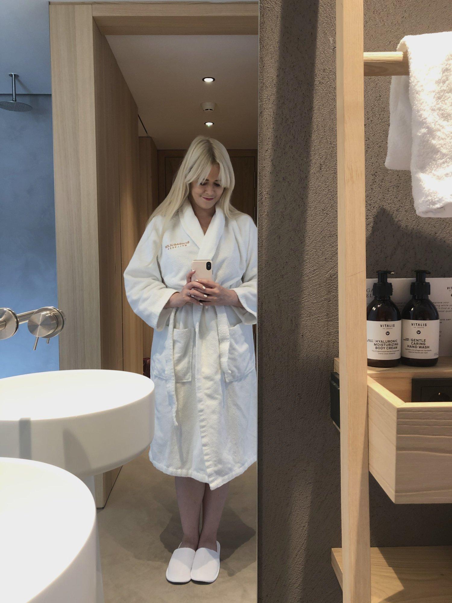 scandinavian design hotel dolomites italy room