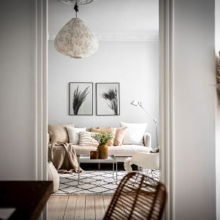scandinavian livingroom interior cozy neutral 1