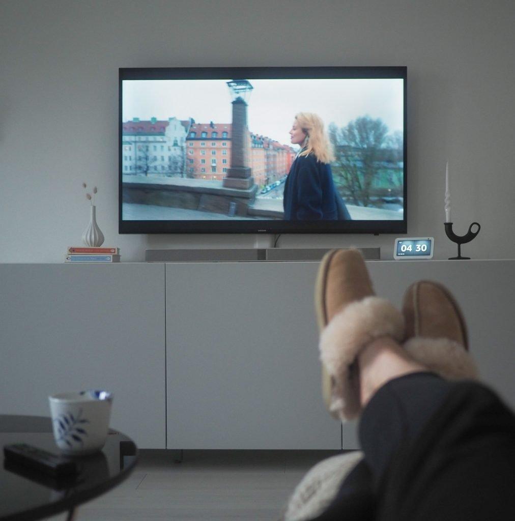 best scandinavian tv series to watch now