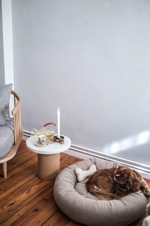 scandinavian feeling bedroom cozy hygge 3