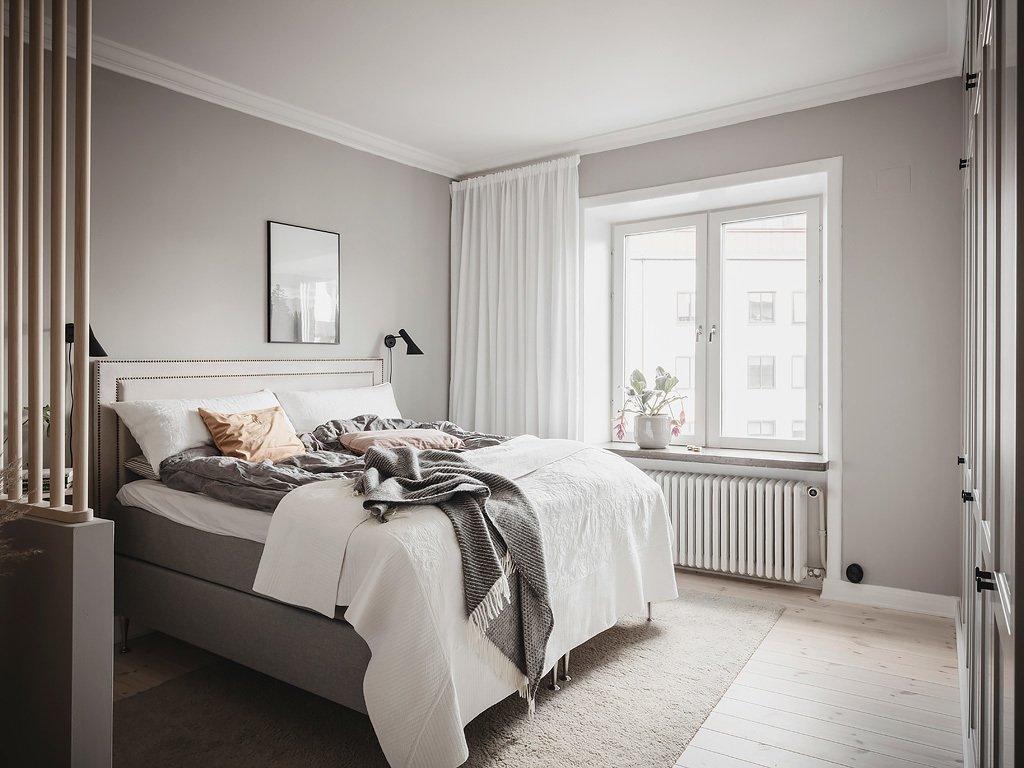 scandinavian feeling bedroom cozy hygge big 2
