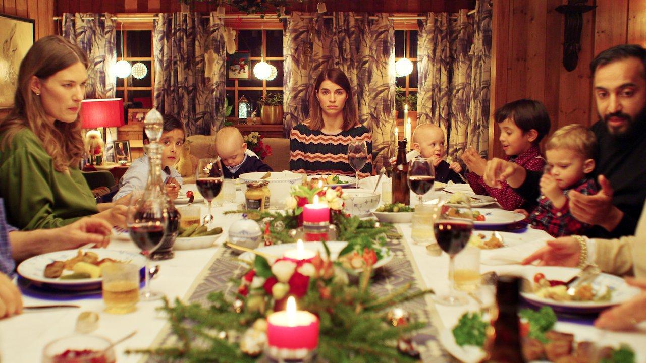 scandinavian tv series home for christmas 1