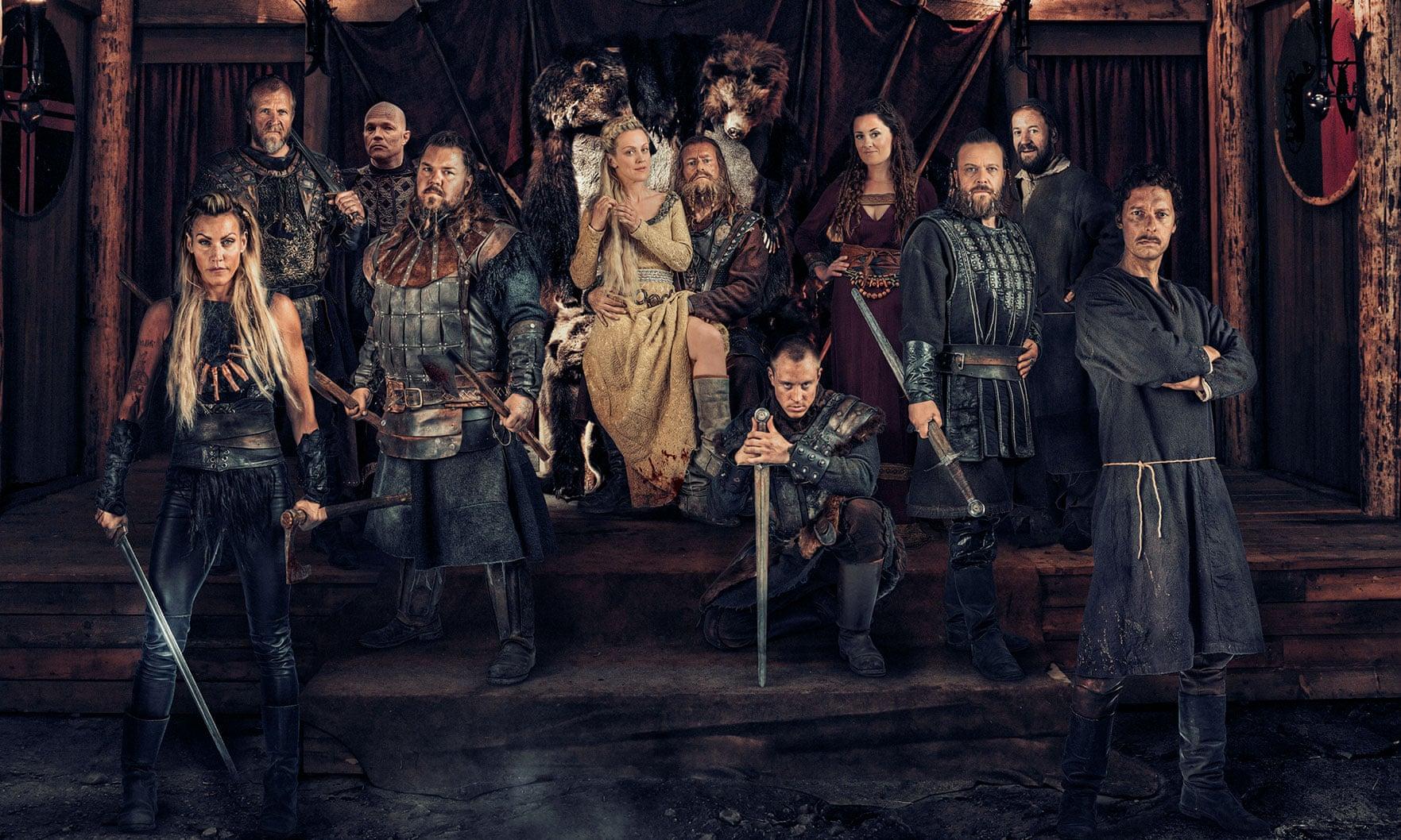 scandinavian tv series norsemen 1