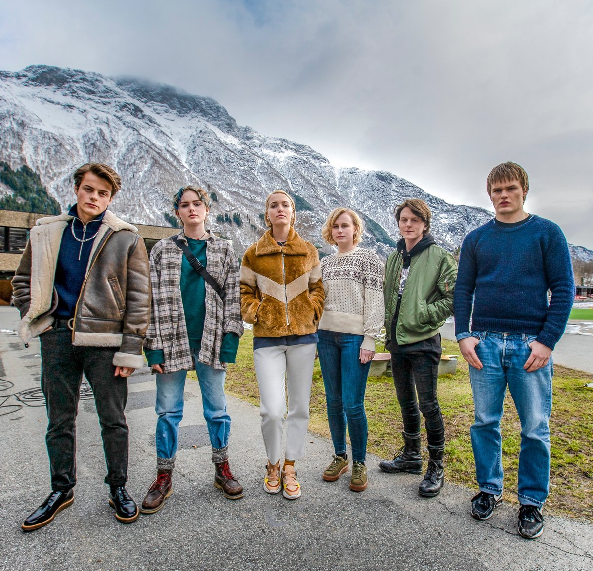 scandinavian tv series ragnarok 2
