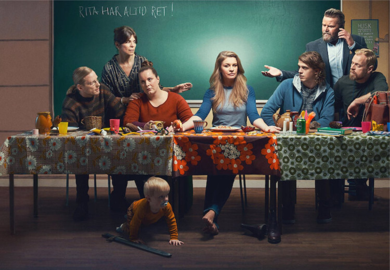 scandinavian tv series rita 1