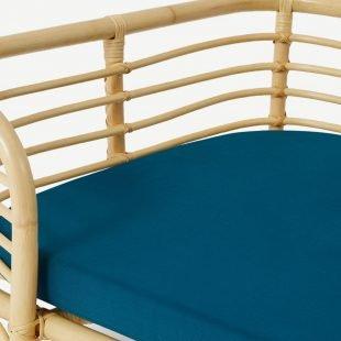 that scandinavian feeling pet furniture nordic bed rattan 2
