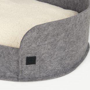 that scandinavian feeling pet furniture nordic bed round 2