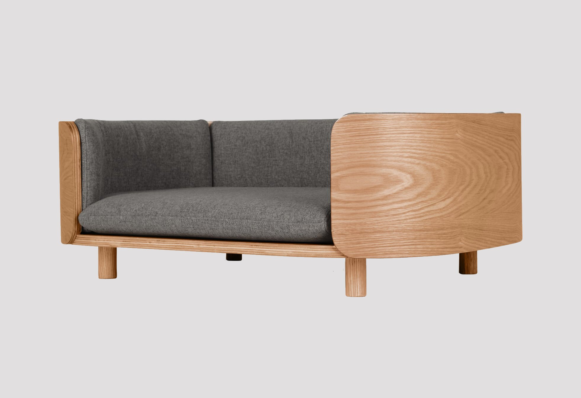 that scandinavian feeling pet furniture nordic bed