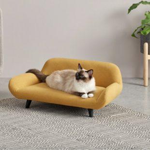 that scandinavian feeling pet furniture nordic sofa retro 3