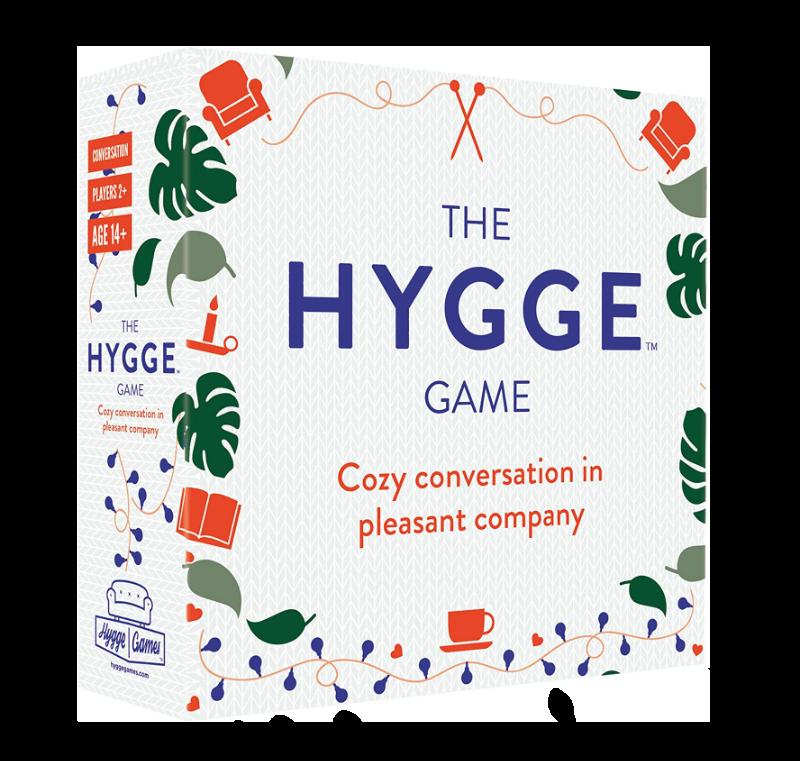 that scandinavian feeling shop hygge game