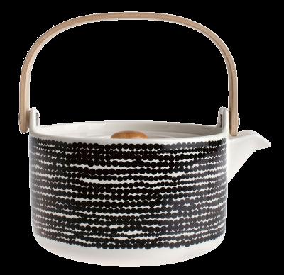 that scandinavian feeling shop marimekko tea pot