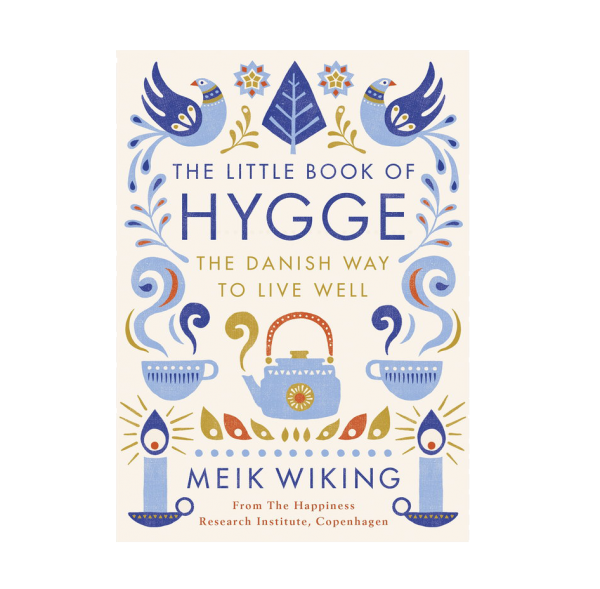 that scandinavian feeling shop meikwiking hygge book