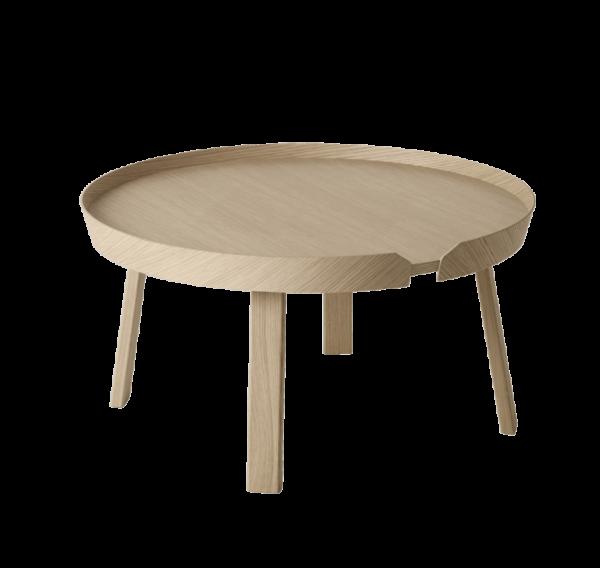 that scandinavian feeling shop muuto around table