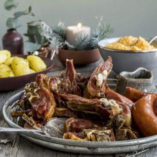 scandinavian christmas food visitnorway 3