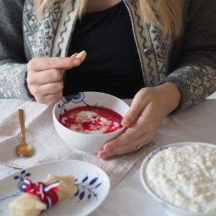 that scandinavian feeling christmas traditions riskrem 2