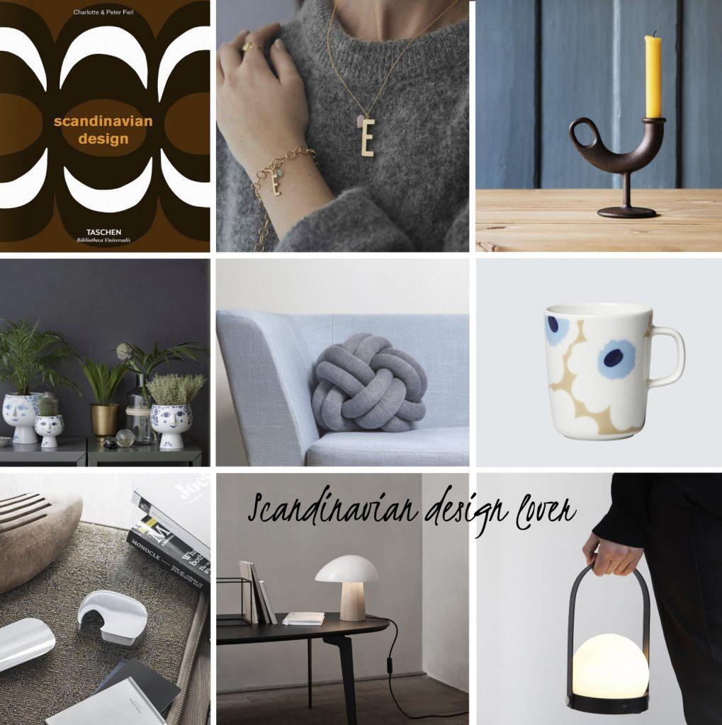 that scandinavian feeling gift guide design lover