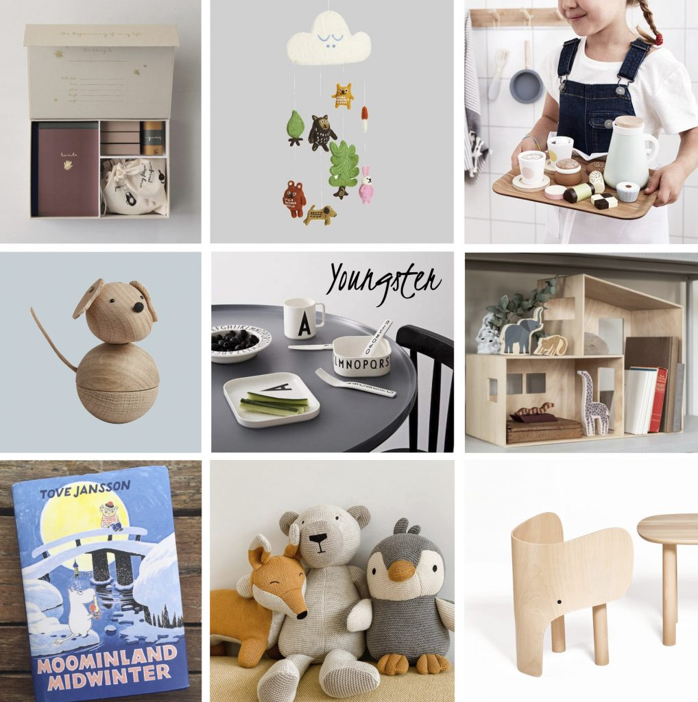 that scandinavian feeling gift guide youngster
