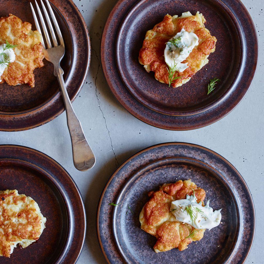 best scandinavian food fishcake norwegian recipe