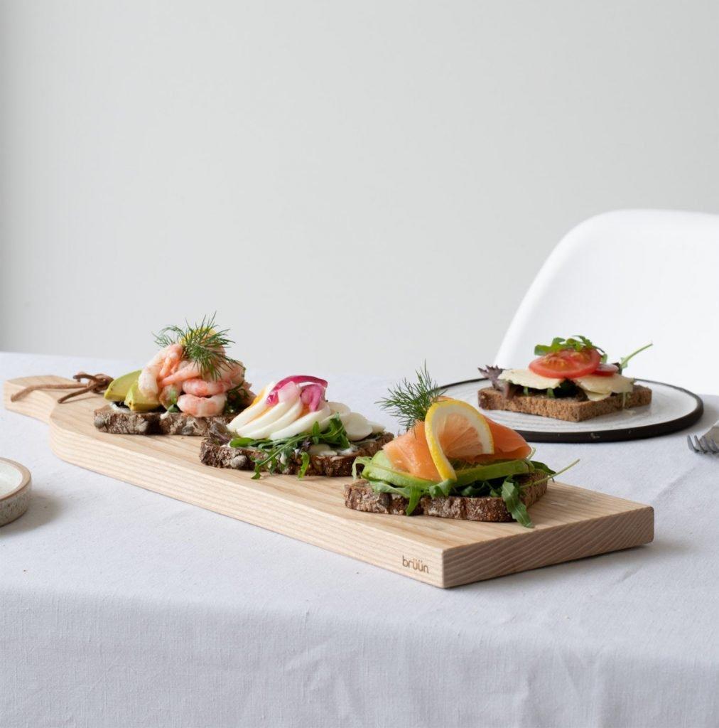 best scandinavian food opensandwitch danish recipe