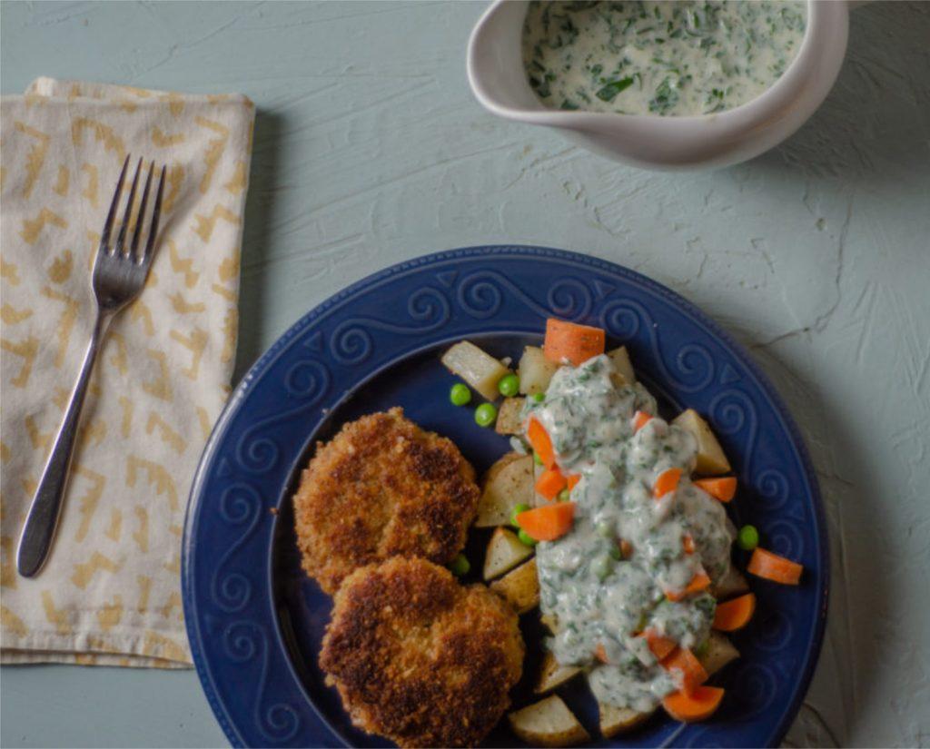 best scandinavian food porkpatties danish recipe