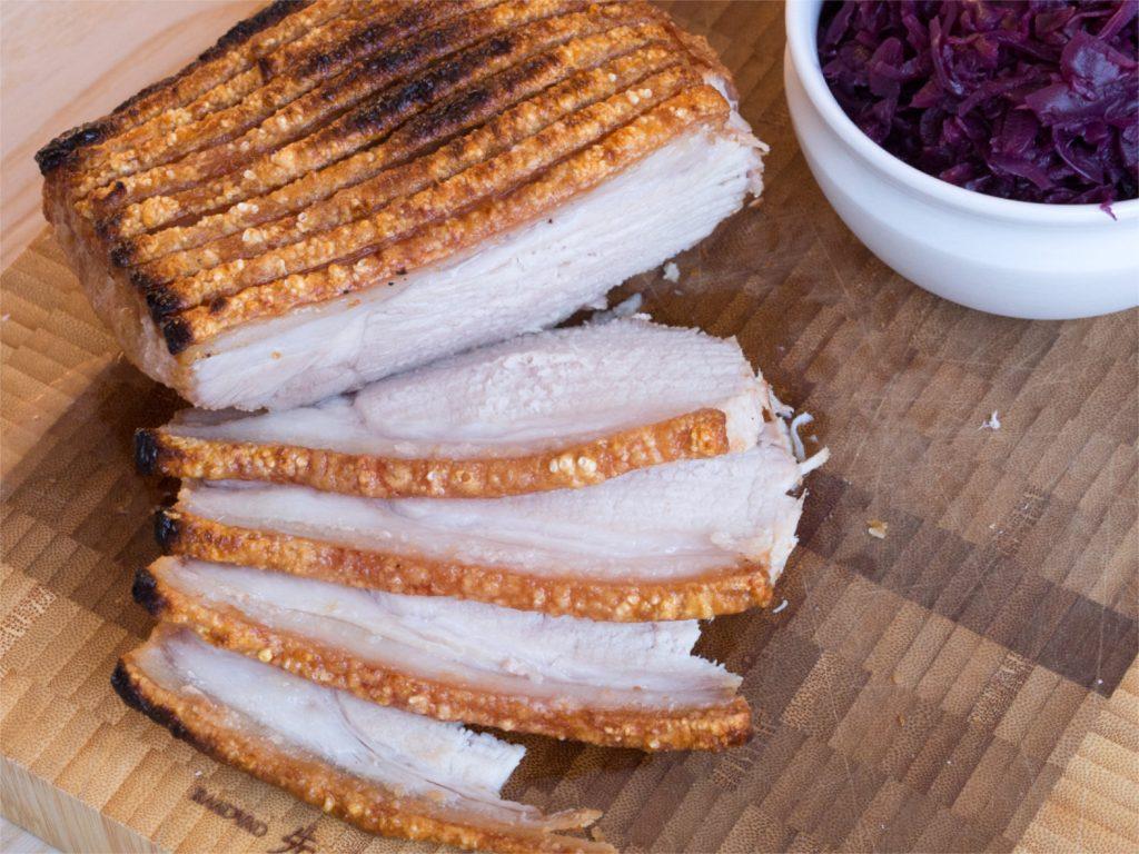 best scandinavian food porkroast danish recipe