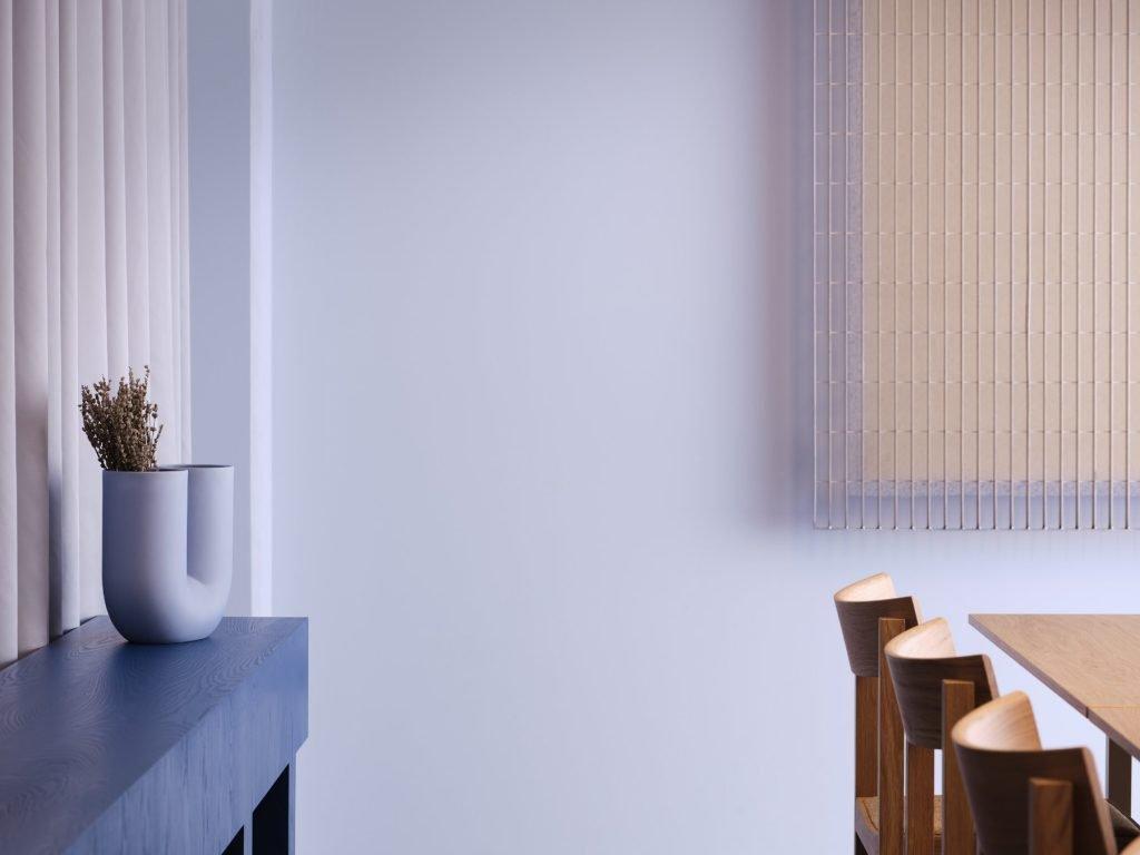 scandinavian feeling note design studio office colourful interior 6