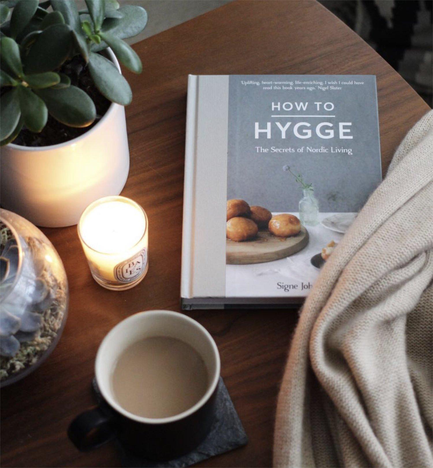 scandinavian feeling best hygge book cozy 3
