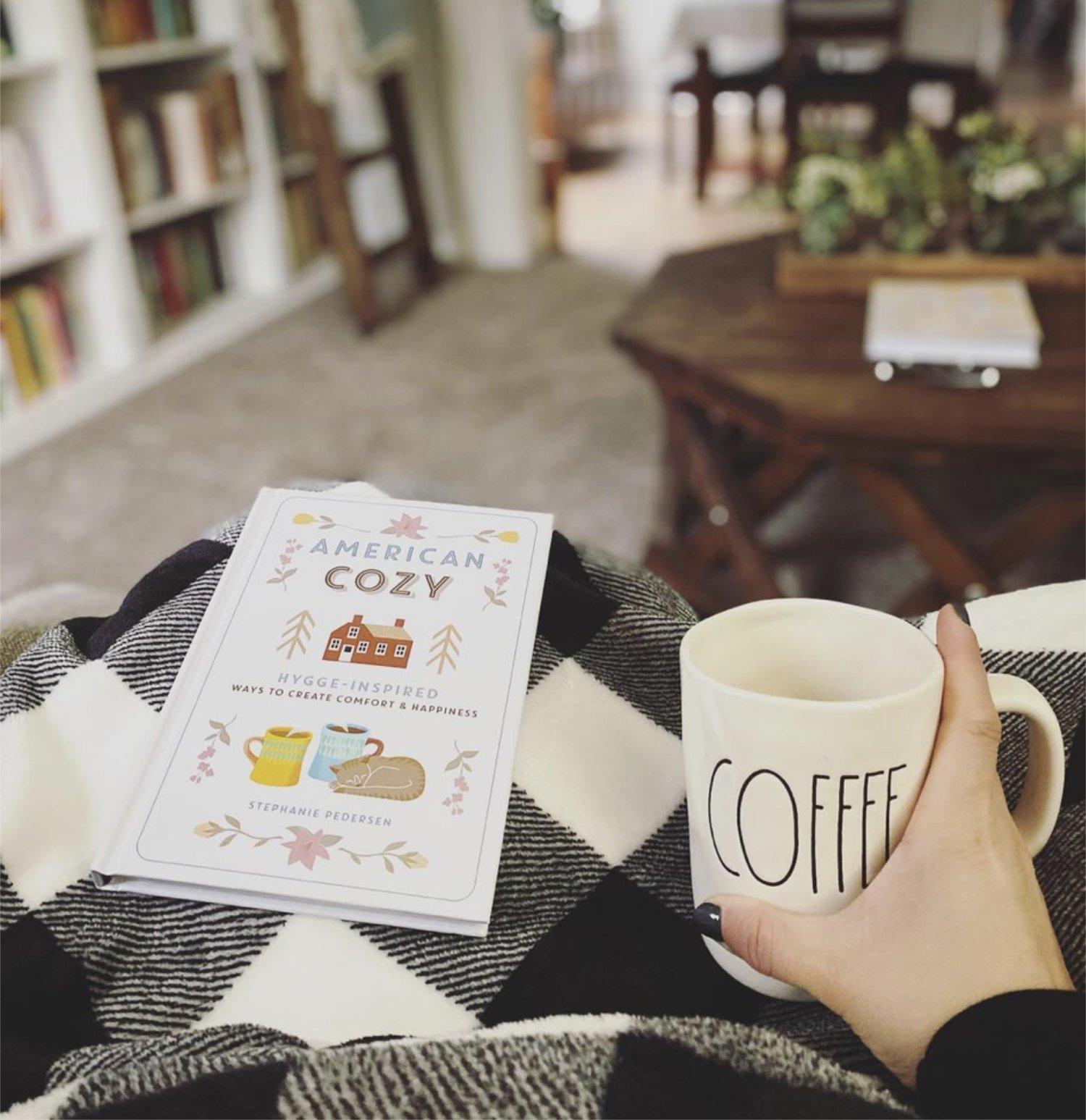 scandinavian feeling best hygge book cozy 4