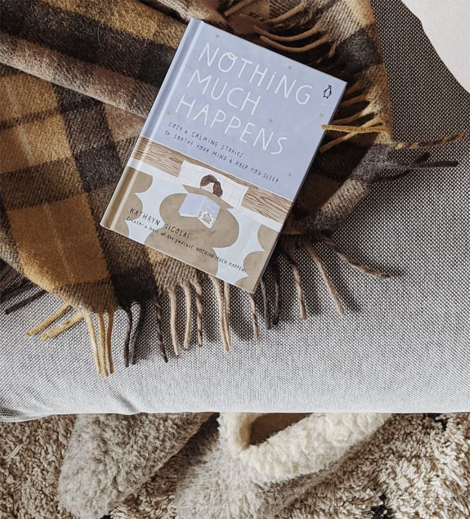 scandinavian feeling best hygge book cozy 7