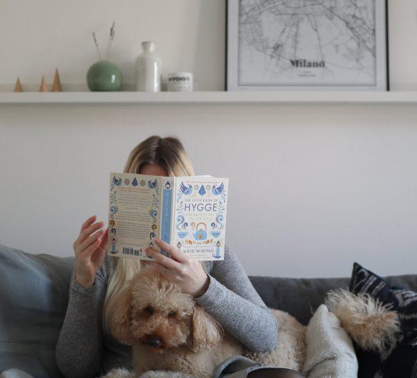 scandinavian feeling best hygge books