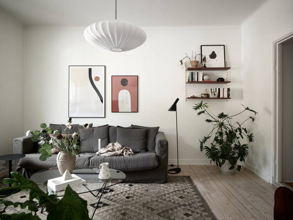 scandinavian feeling cozy home 16 3